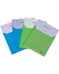 Túi đựng hồ sơ Deli A4 - 5519